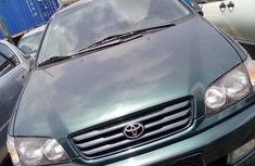 Toyota Picnic 2000 Green for sale
