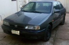 Nissan Primera 2001 Black for sale