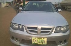 MG Rover 2005 Silver for sale