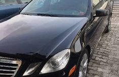 Mercedes-Benz E350 2010 for sale
