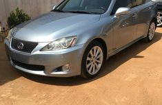 Lexus IS250 2010 for sale
