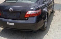 Clean Toyota Camry 2008 for sale