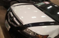 Acura TL 2006 White for sale