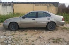 Nissan Altima 2001 for sale