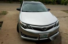 Toyota Camry Sport 2014 Gray for sale