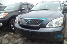 Leuxs RX330 2006 for sale