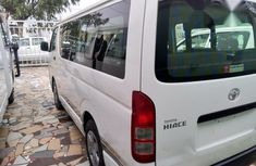 Toyota  HiAce 2008 for sale