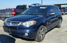 Acura RDX  2008 model for sale