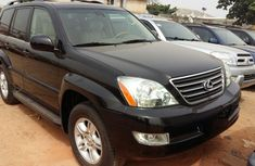 DIRECT TOKUNBO LEXUS GX350 2008 FOR SALE