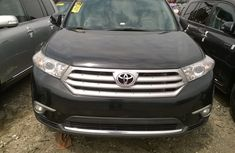 2012 Toyota Highlander for sale