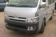 Toyota Haice 2010 for sale