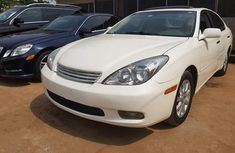 Foreign used Lexus Es330  2008 for sale