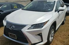 LEXUS RX350 2016 for sale