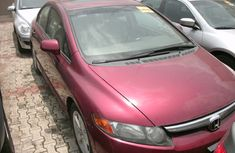 Honda Civic 2005 for sale