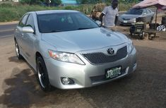 Neat tokunbo Toyota Camry 2008 FOR SALE