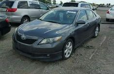 Toyoata Camry 2007 for sale