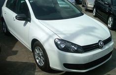 Volkswagen Golf4 2010 for sale