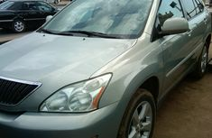 Lexus RX330 2002 for sale