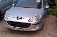 Peugeot 407 2000 for sale