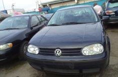 2000 Volkswagen Wagon Golf  for sale