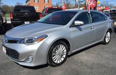 2013 Toyota Avalon Hybrid Limited for sale