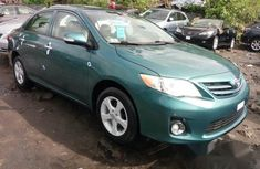 Foreign used Toyota Corolla 2013 FOR SALE