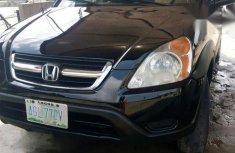 Honda CR-V available for sale 2009 model