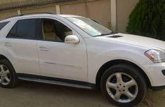 2009 Mercedes-Benz ML350 Petrol Automatic for sale