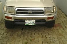 Toyota 4 Runner 2000 for sale