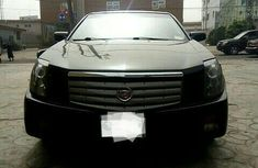 Extremely Clean Cadillac CTS 2006 Gray for sale