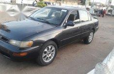 Toyota Corolla 1996 Gray for sale