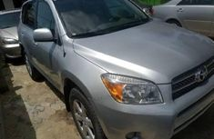 2007 Toyota RAV4 4 Automatic for sale at best price