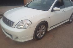 Used Nissan Teana Sport 2008 White for sale