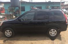 Honda CR-V 2002 for sale