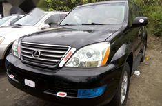 Lexus GX470 2006 for sale