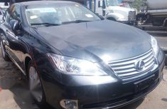 Lexus ES350 2011 Grey for sale