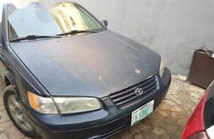 Neat Toyota Camry 1999 Blue for sale