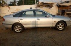 Mazda 626 1999 Silver for sale