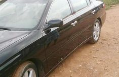 Lexus ES 330 2005 Black for sale