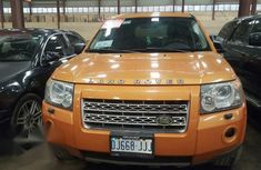 Land Rover 2009 for sale