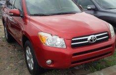 2008 Toyota RAV4 Petrol Automatic for sale