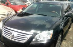 Toyota Avalon 2011 ₦4,300,000 for sale
