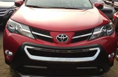2015 Toyota RAV4 Petrol Automatic for sale