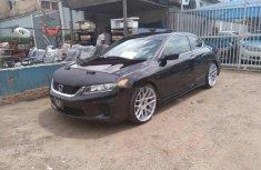 2013 Honda Accord Petrol Automatic for sale