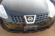 Nissan Rouge 2008 Black for sale
