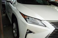 2017 Lexus RX Petrol Automatic for sale