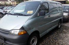 Toyota HiAce 2002 Manual Petrol ₦2,880,000 for sale