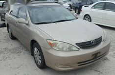 Tokunbo Toyota Camry 2004 for sale