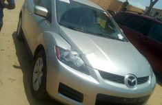 2008 Mazda CX-7 Automatic Petrol well maintained for sale