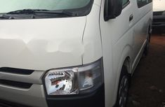 Almost brand new Toyota HiAce Petrol 2002 for sale